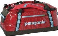 Patagonia Black Hole Duffel 60L shock pink