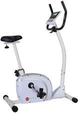AsViva Ergometer Cardio H19 Sport Heimtrainer