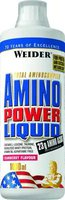 Weider Amino Power Liquid 1000ml Energy