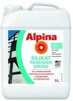 Alpina Farben FassadenGrund 5 L