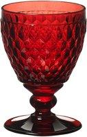 Villeroy & Boch Boston Coloured Weißweinglas rot 230 ml