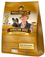Wolfsblut African Dog Adult (500 g)