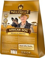 Wolfsblut African Dog Senior