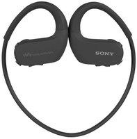 Sony Walkman NW-WS413B 4GB schwarz