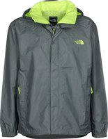 The North Face Resolve Jacke Herren Spruce Green / Macaw Green