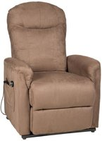 Duo Collection TV-Sessel Pylos braun