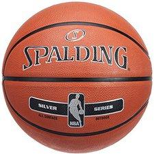 Spalding NBA Silver Outdoor Damen