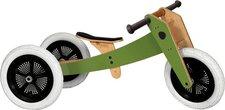 Wishbone Bike 3 in 1 Bike Grün