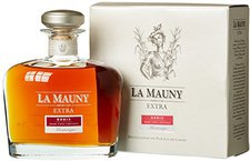La Mauny Extra Rubis Rhum Vieux Agricole 0,7l (42%)