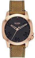 Nixon Ranger 40 Leather (A471-1890)