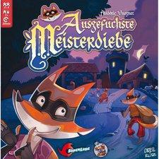 Heidelberger Spieleverlag Ausgefuchste Meisterd...
