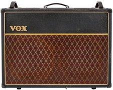 Vox AC30 C2 Relic
