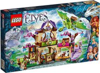 LEGO Elves Der geheime Marktplatz (41176)