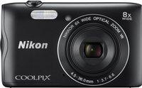Nikon Coolpix A300 schwarz