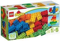 LEGO Duplo - Grundbausteine (10623)