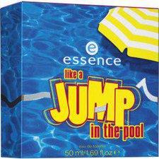 Essence Like a Jump in the Pool Eau de Toilette