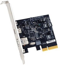 GigaByte PCIe USB 3.1 (GC-USB3.1)