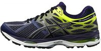 Asics Gel-Cumulus 17 Men indigo blue/black/flash yellow