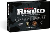 Winning Moves Risiko Game of Thrones Collector´s Edition