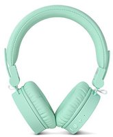 Fresh 'n Rebel Caps Wireless Headphones (Peppermint)