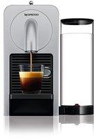 DeLonghi Nespresso Prodigio EN 170.S silber
