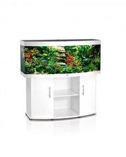 Juwel Aquarium Vision 450 mit Unterschrank weiß