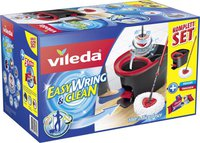 Vileda Easy Wring & Clean Wischmop Set 150702