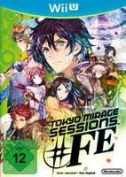 Tokyo Mirage Sessions , FE (Wii U)