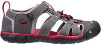 Keen Seacamp II CNX Kids magnet/racing red