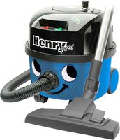Numatic Henry Plus Eco blau