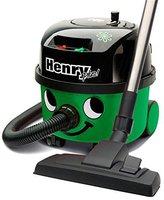 Numatic Henry Plus Eco dunkelgrün