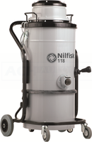 Nilfisk Alto Bravo Energy