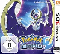 Pokémon: Mond (3DS)
