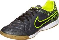 Nike Tiempo Legacy IC black/volt