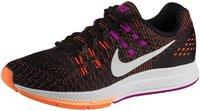Nike Air Zoom Structure 19 Wmn black/white/orange