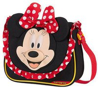 Samsonite Disney Ultimate Handbag Minnie Classic (65824)