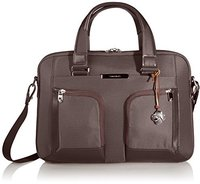 Samsonite S-Teem Bailhandle dark brown (57585)