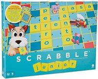 Mattel Scrabble Junior (spanisch)