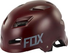 Foxracing Transition Hard Shell bronze