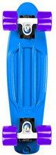 Long Island Longboards Buddies 22.5 Blue
