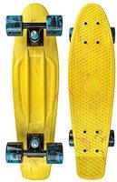 Long Island Longboards Buddies 22.5 Yellow
