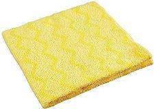 Rubbermaid Mikrofaser-Allzwecktuch gelb