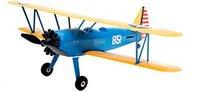 E-Flite UMX PT-17 with AS3X BNF (EFLU3080)
