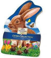 Trumpf Schokolade Edle Tropfen Oster-Collection Hase (300g)