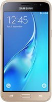 Samsung Galaxy J3 (2016) Duos 8GB gold ohne Vertrag
