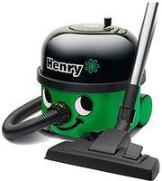 Numatic Henry Eco grün