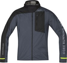 Gore Fusion Windstopper Active Shell Jacke