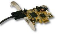 Exsys PCIe USB 2.0 (EX-11063V)