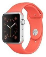 Apple Watch Sport 42mm aprikose