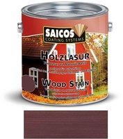 Saicos Holzlasur 2,5 l palisander